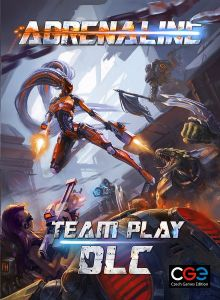 Adrenaline : Team Play DLC Expansion